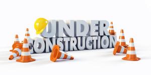 Onder constructie